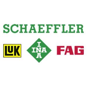 Schaeffler (INA, FAG, LUK) marka logosu