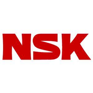 NSK marka logosu