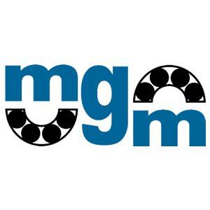 MGM marka logosu