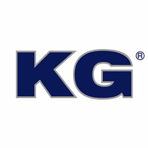 KG international FZCO marka logosu