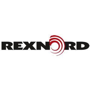 Rexnord marka logosu