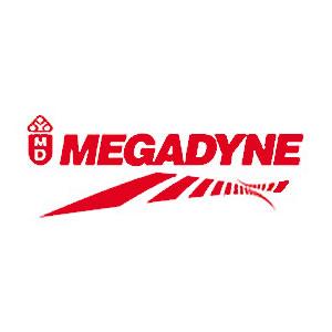 Megadyne marka logosu