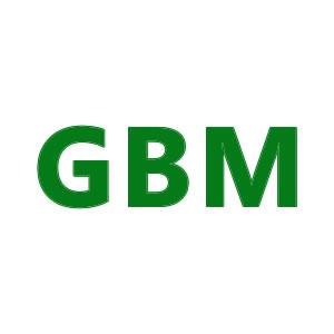 GBM marka logosu