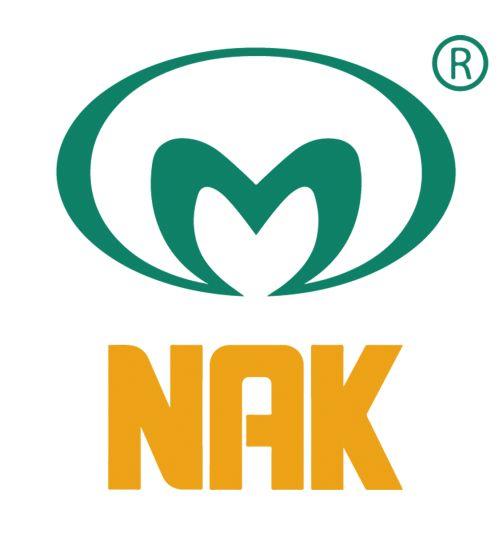 NAK marka logosu